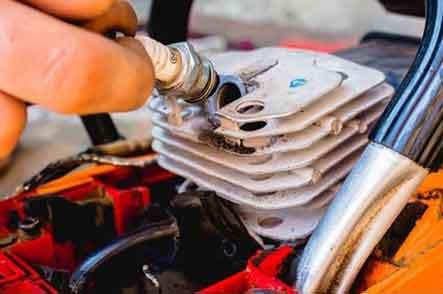 Carburetor Stucking