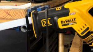 Reciprocating Saws Uses