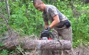 Who Makes Craftsman Chainsaws