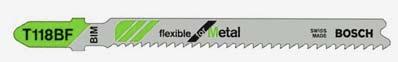 Bi metal Jigsaw Blades